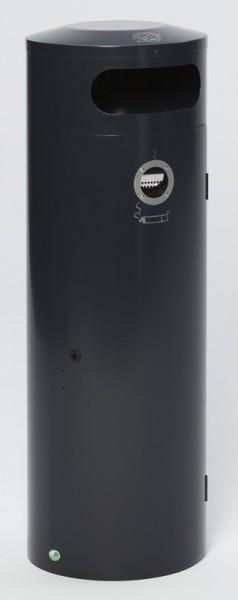 Abfallsammler/Ascher KS 90