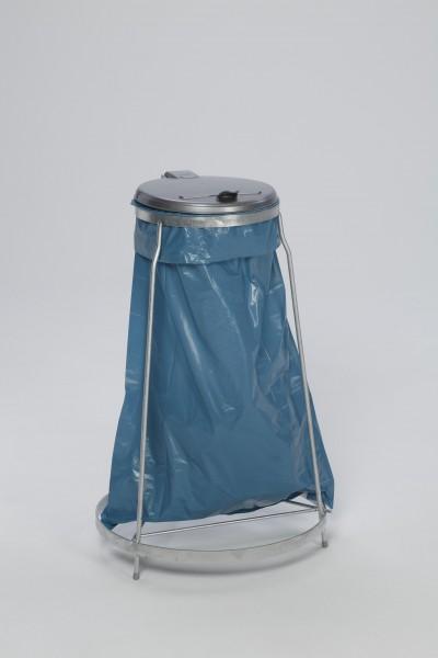 MSTS 120 verzinkt mit KS-Deckel silber