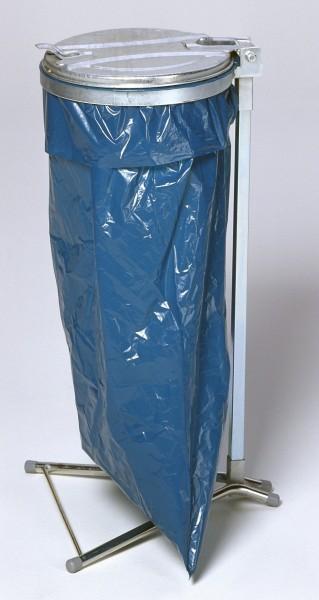 Standard, verzinkt mit ME-Deckel verzinkt