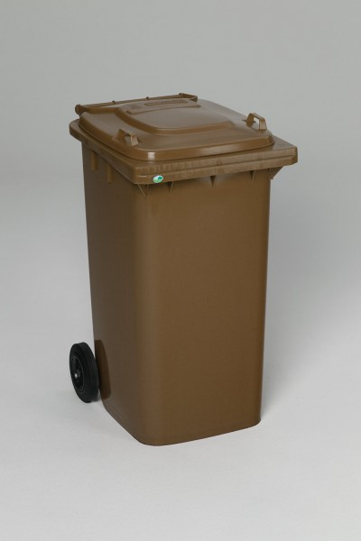 Kunststoff-Mülltonne 240 L