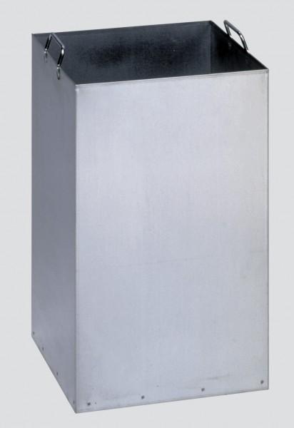 Inneneinsatz für Kunststoffcontainer 60 L