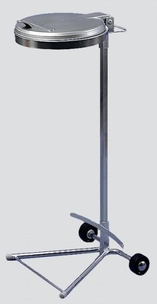Kombi, verzinkt mit KS-Deckel silber