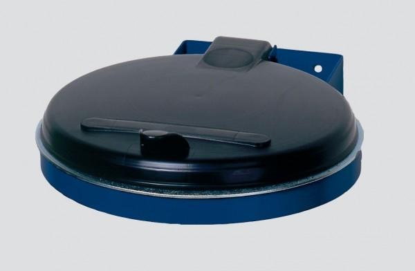 Konsol mit KS-Deckel schwarz