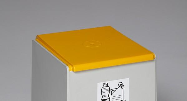 Deckel für Kunststoffcontainer 60-l