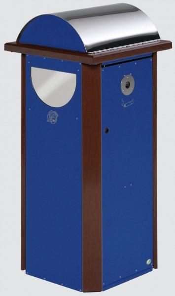 Abfallsammler / Ascher Kombination AG 60