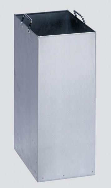 Inneneinsatz für Kunststoffcontainer 40 L