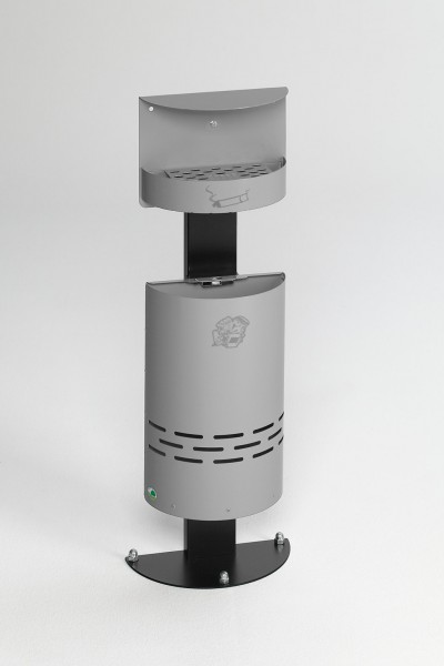 Ascher/Abfall-Kombination H 98