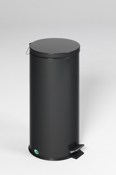 Tret-Abfallsammler mit Fußpedal, 30 L