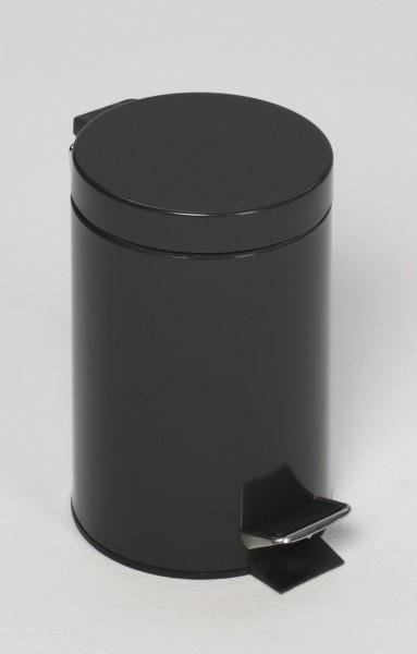Tret-Abfallsammler mit Fußpedal, 5 L