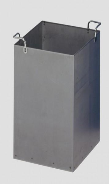 Inneneinsatz aus verzinktem Stahlblech