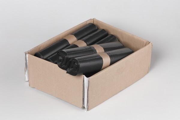 Kunststoffsack 60 L, VE 250 Stück
